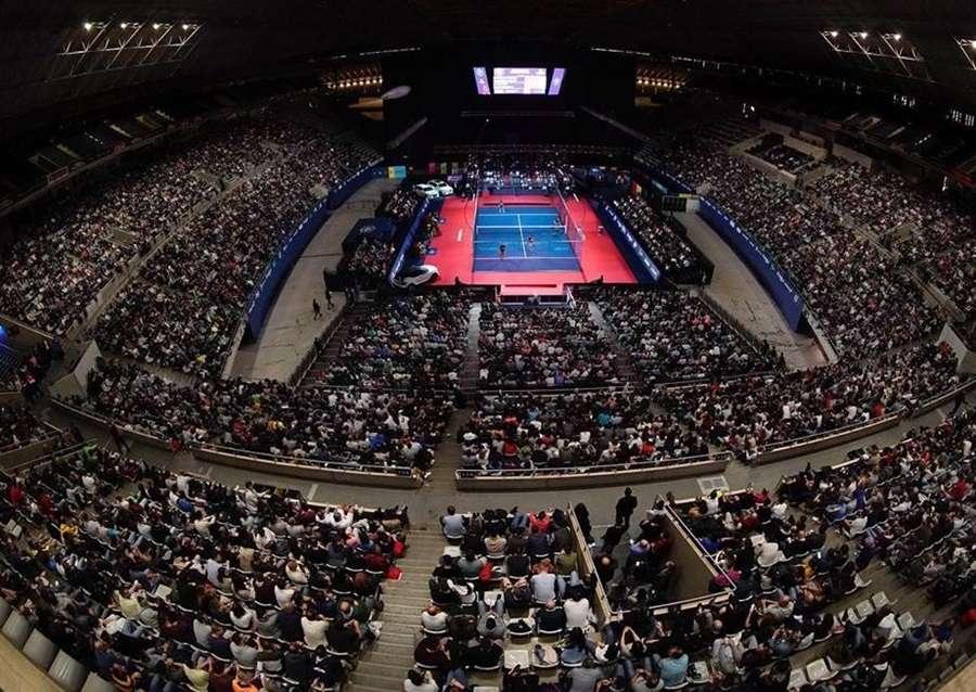 Lo Show del Barcelona Master !!!
