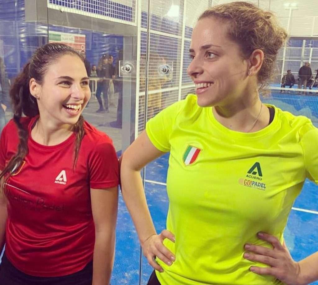 Esordio 2020 per Chiara e Giulia
