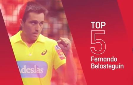 Classic Padel: 5 punti Top del Bela Anno 2018