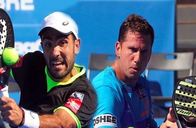 300 volte di più…Tennis vs Padel