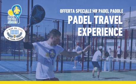 Padel Travel Experience