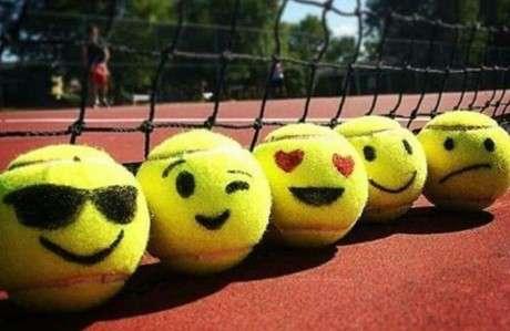 Curiosità: Perchè le palline da Padel sono gialle?