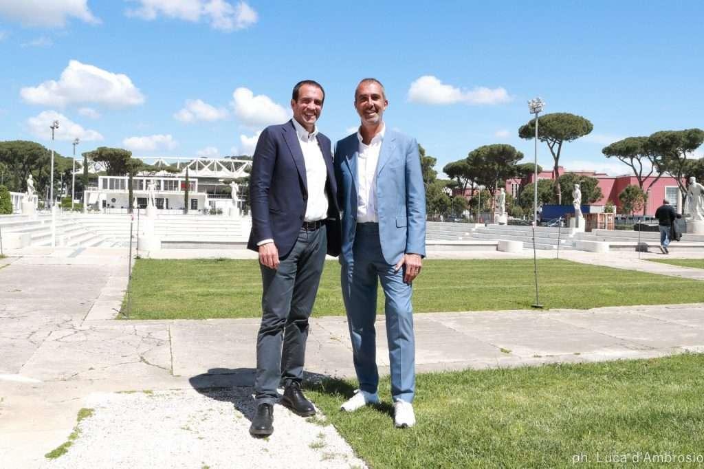 """Carraro: """"Il Padel ricomincia con Entusiasmo e Prudenza"""""""