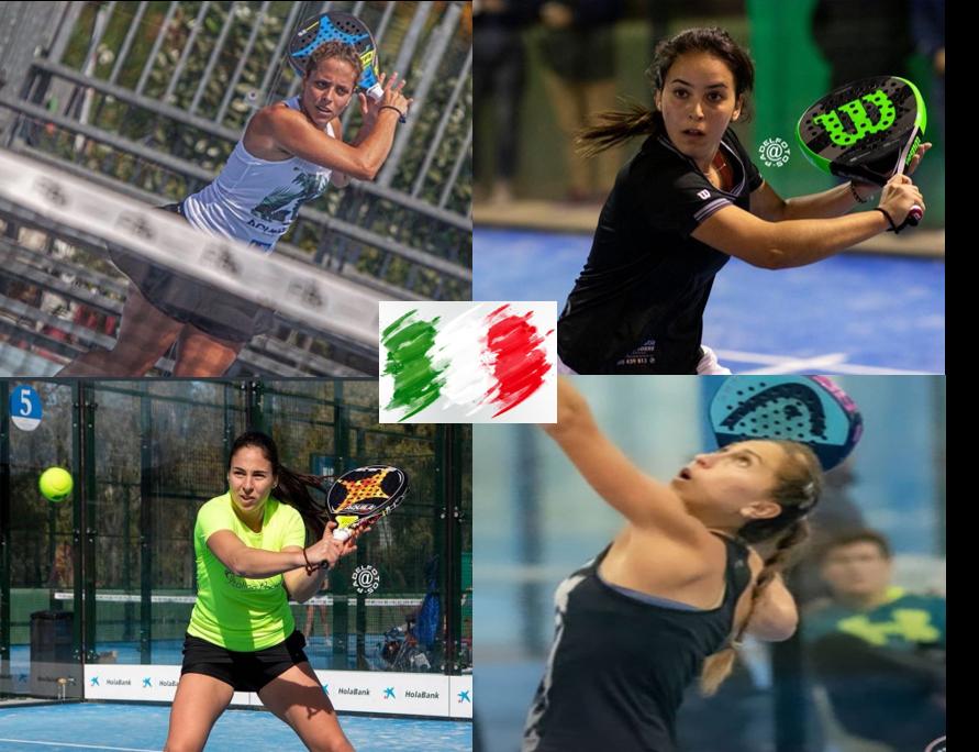 Madrid Open WPT 2020 : Italiane in campo da Lunedi