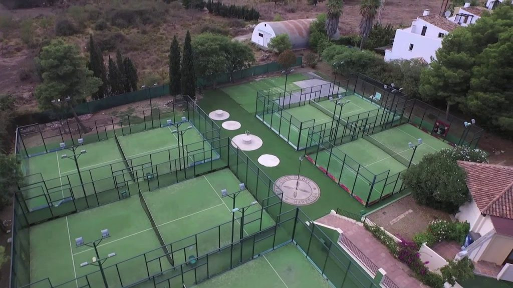 Il Padel in Spagna in stand by …