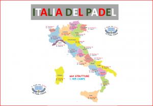 Padel Boom di Nuovi Club in Italia