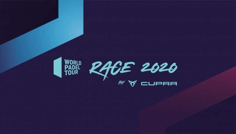 race world padel tour