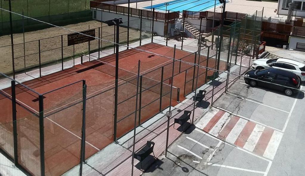 Il Padel sbarca in Molise – Italia completata