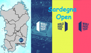 world padel tour sardegna open