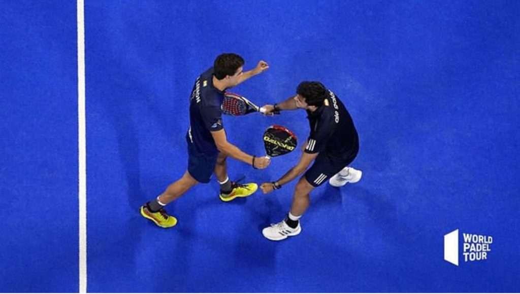 Juan & Ale si prendono l'Arena di Madrid!