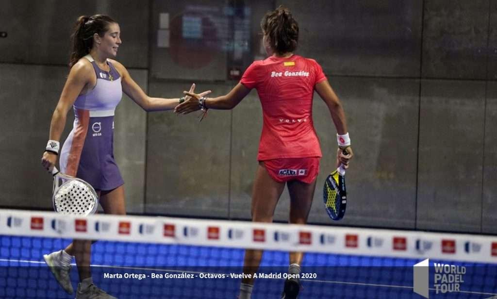 Madrid Open Wpt:  il momento delle semifinali