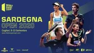 Sardegna Open Cagliari World Padel Tou