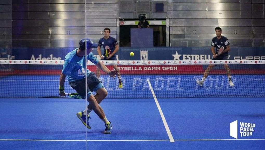 I punti più spettacolari dell'Open di Madrid