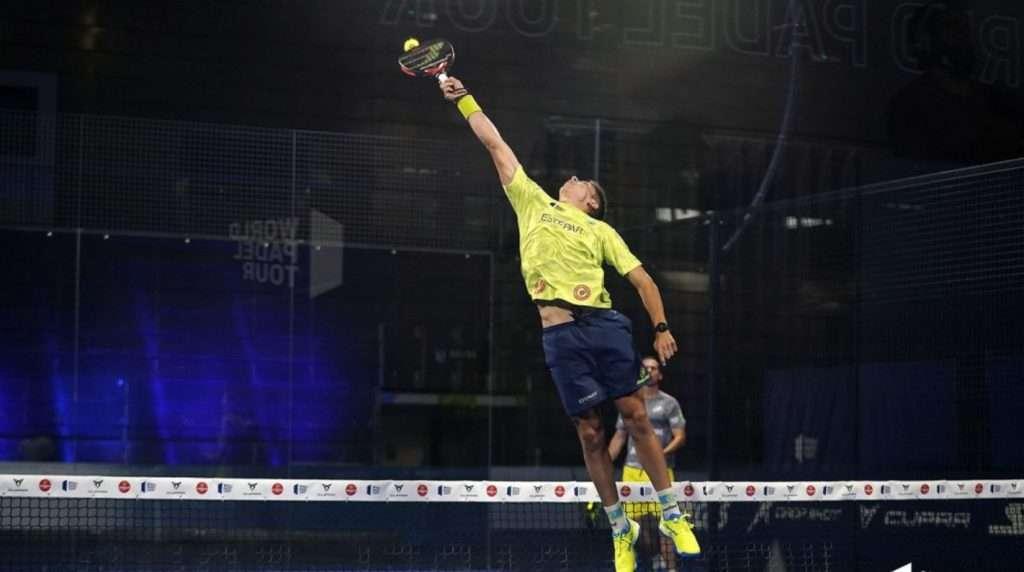 Gran finale Adeslas Open 2020
