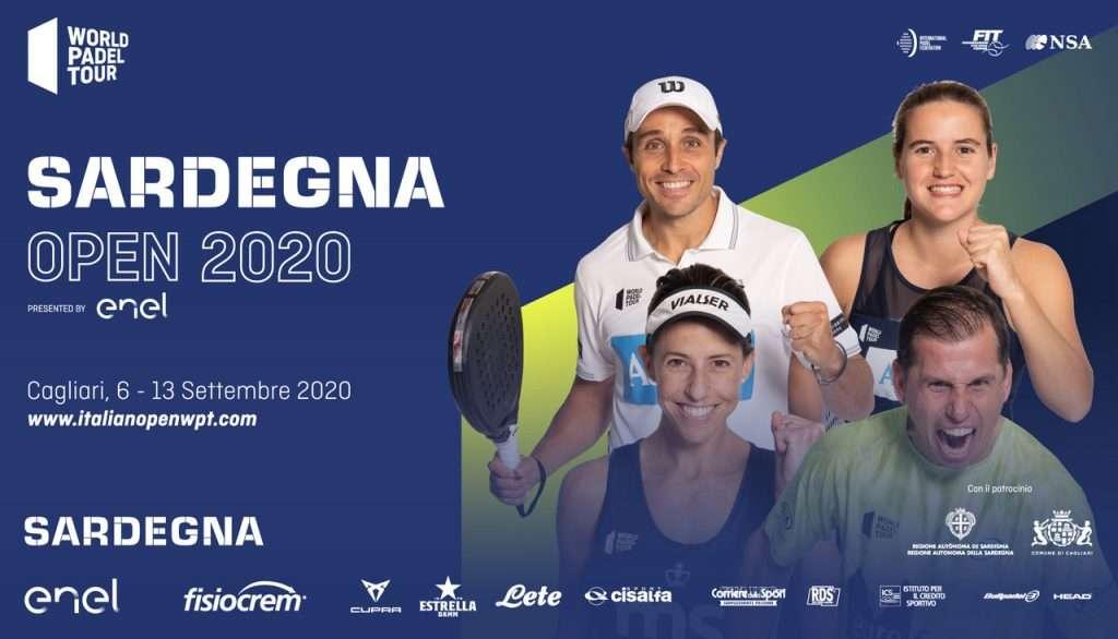 """Al via la biglietteria del """"WPT Sardegna Open 2020"""""""