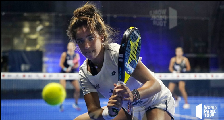Le Star del Sardegna Open: Bea González