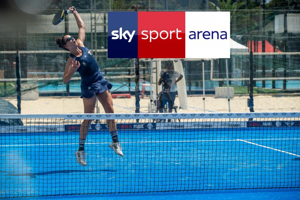 Il WPT Sardegna Open su Sky Sport Arena in diretta!