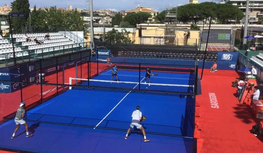 Diario del Sardegna Open WPT: Le sfide finali