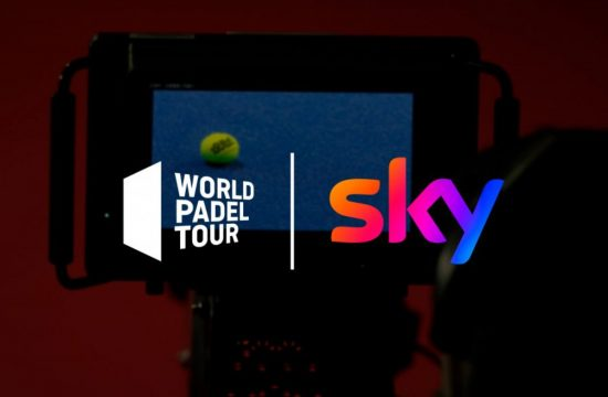 Sky World Padel Tour