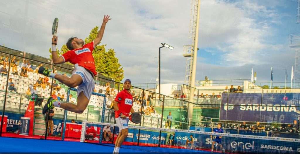 Diario del Sardegna Open WPT: Venerdì