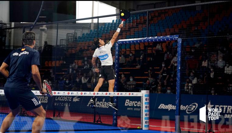 Minorca Open: Finale maschile tutta argentina
