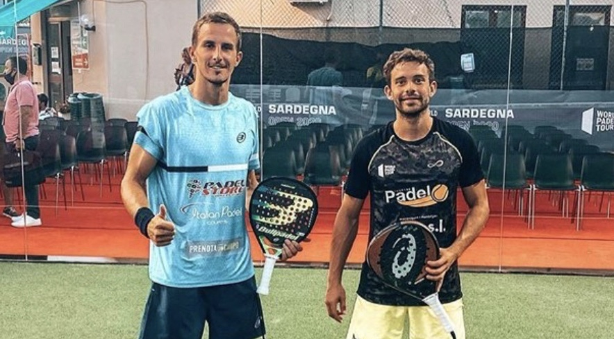Diario del Sardegna Open WPT – Lunedì Mattina