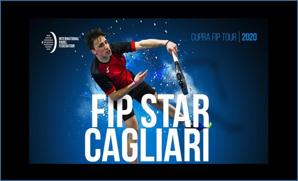 Giovedi inizia il FIP STAR Cagliari!