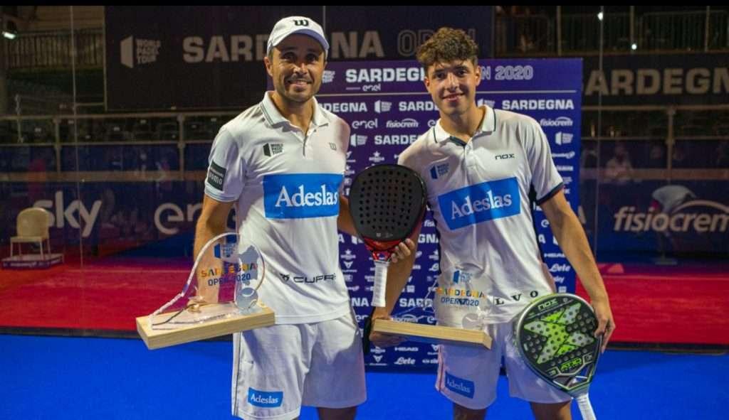 Il Sardegna Open 2020 diventa il torneo più visto della storia