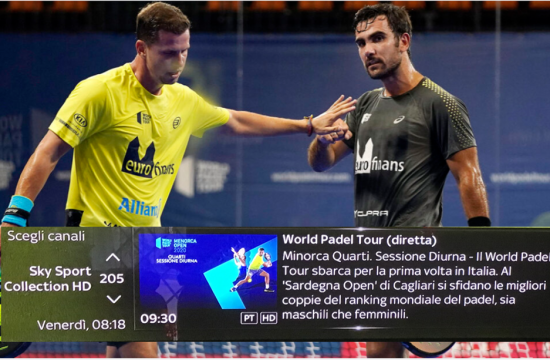 menorca world padel tour