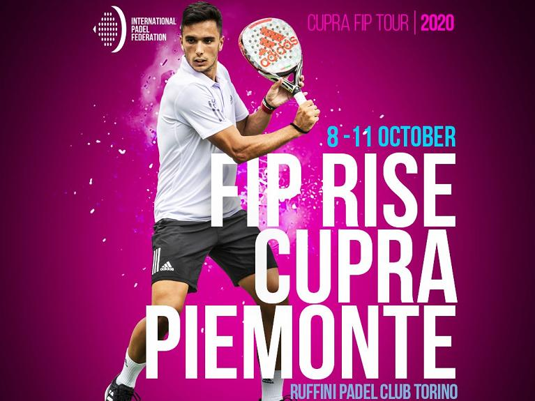 Al via il FIP Rise Cupra Piemonte
