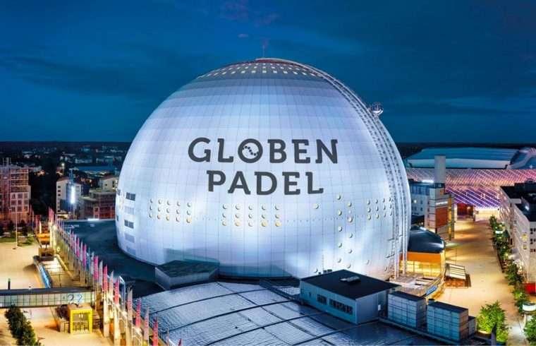 globen padel
