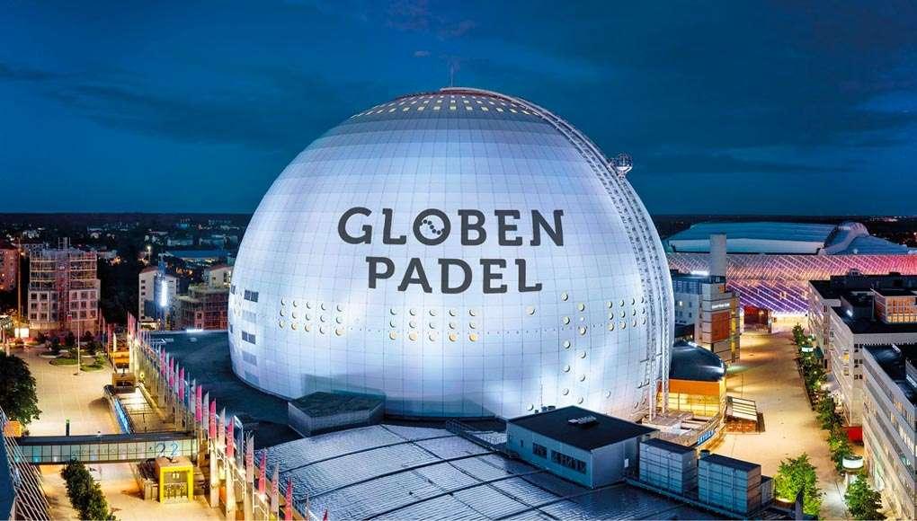 Il Globen Padel: L'edificio di Padel più grande del mondo!