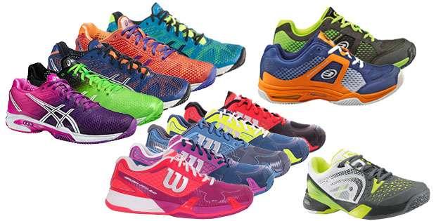 L'importanza della scelta delle scarpe da Padel