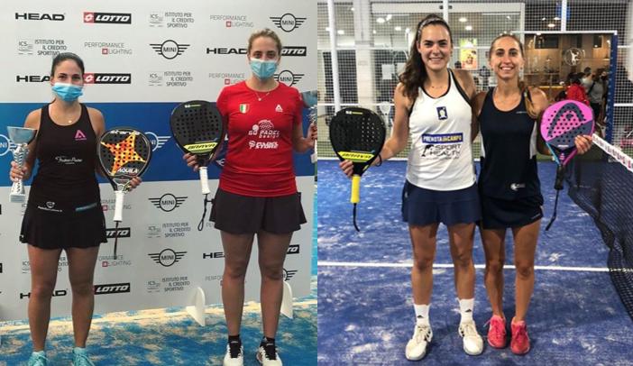 Las Rozas Open 2020: Torna la coppia Sussarello / Pappacena