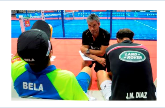 padel mental coaching
