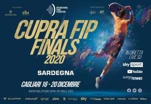 Cupra FIP Finals
