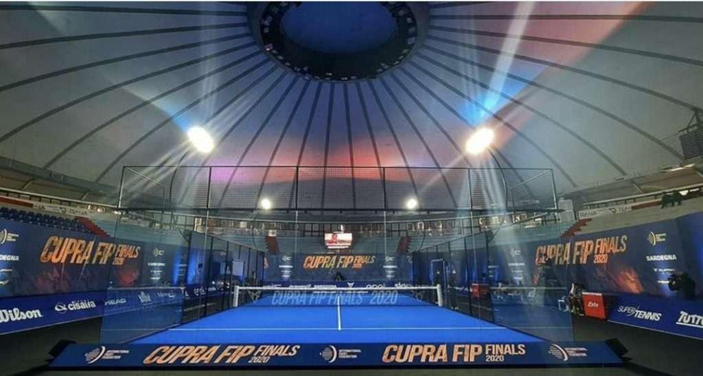 I numeri del Cupra FIP Finals