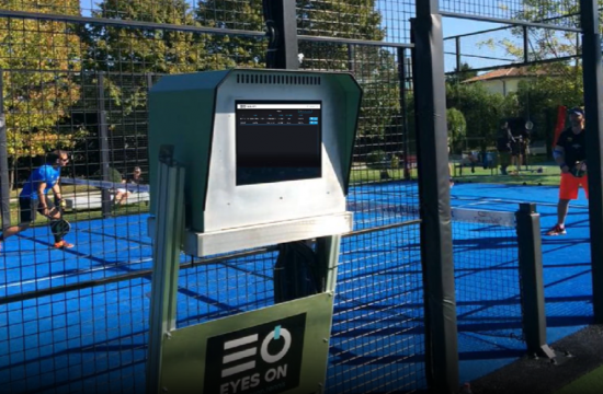 Eyes on Padel future