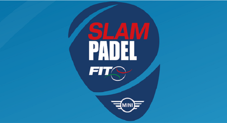 Master Slam Pádel Italia