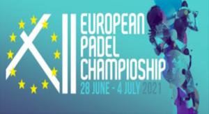 campionato europeo padel