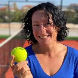 Cristina Molinari - Padel Mental Coach