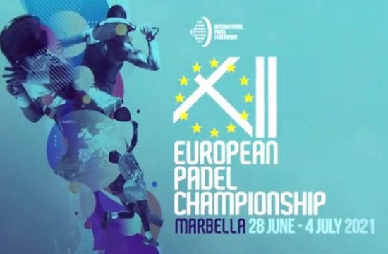 marbella padel campionati europei
