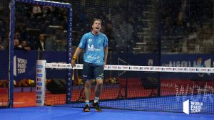 world padel tour paquito navarro