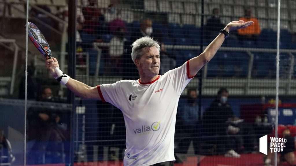 Miguelito Lamperti, El Genio del Pelo Blanco