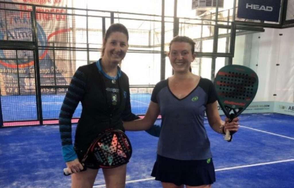 Tommasi e Stellato entrano nel previa dell'Alicante Open
