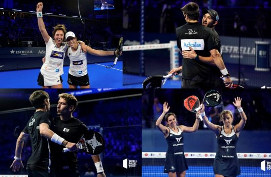 finale world padel tour