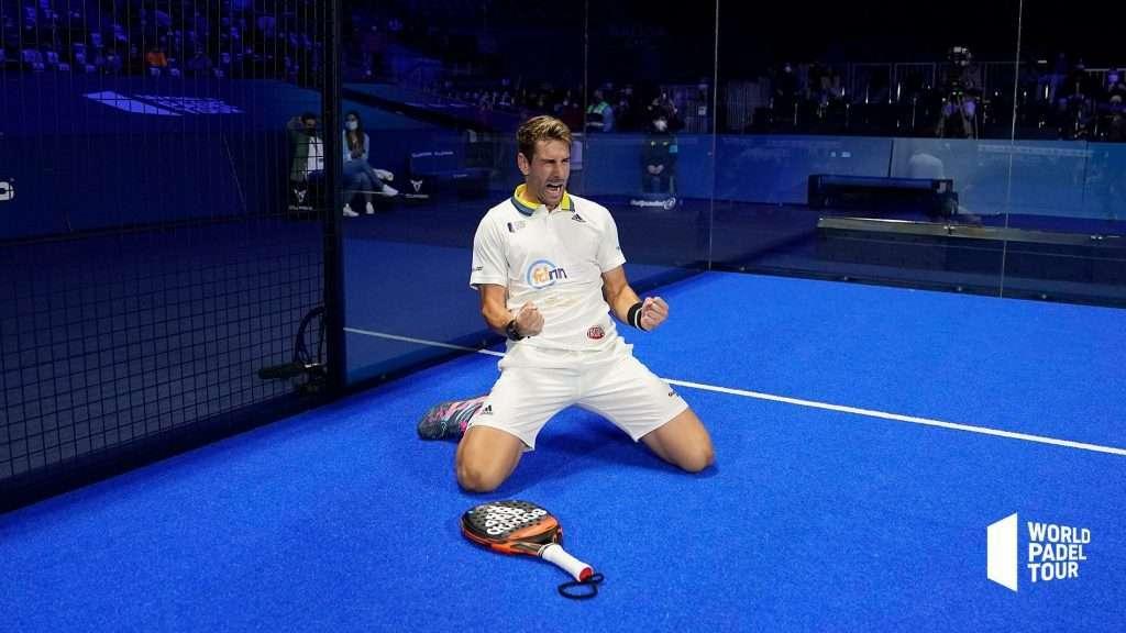 Fuori Galan – Lebron ai quarti dell'Adeslas Open Madrid