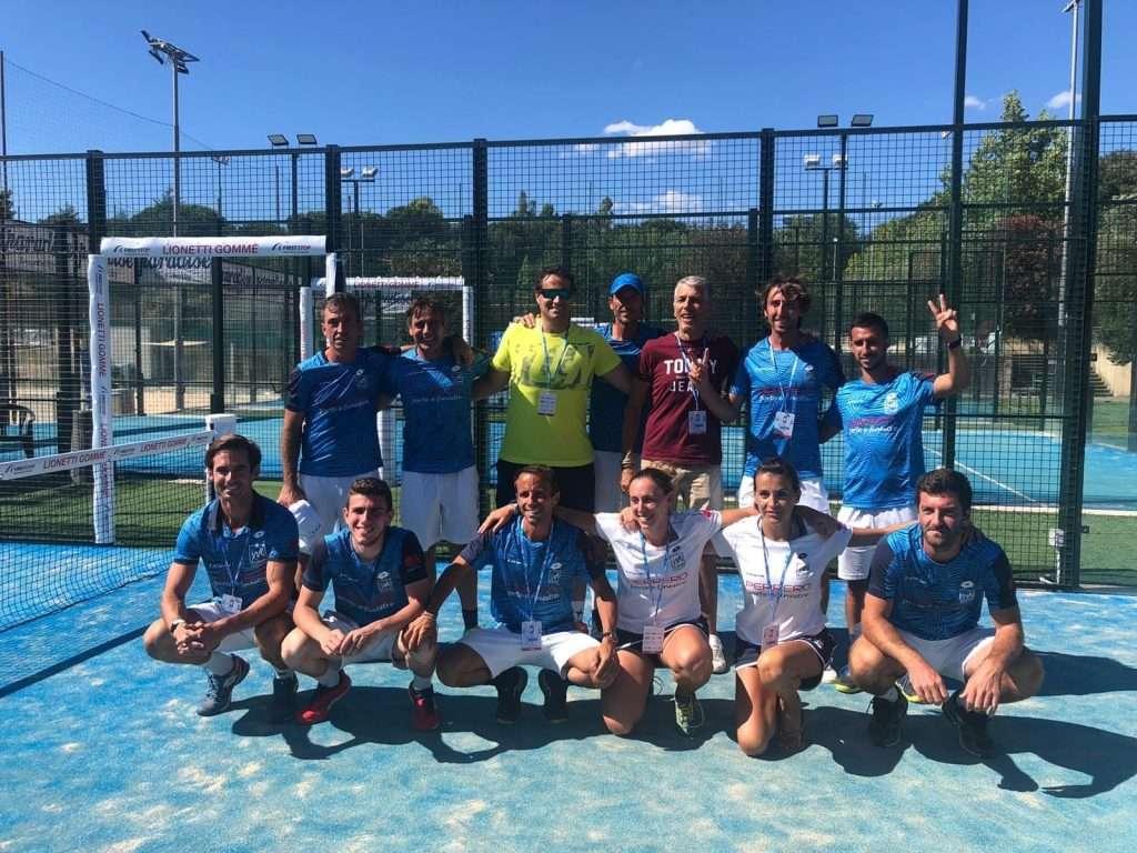 serie A: Monviso Sporting Club, la sfida piemontese!