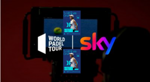 santander open sky maratona world padel tour