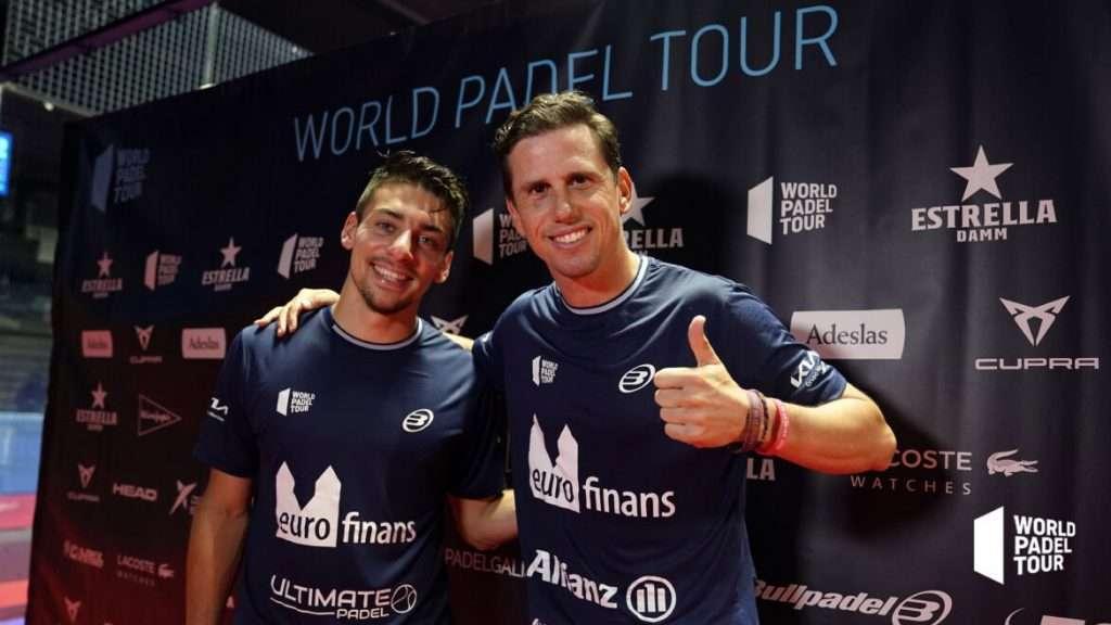 Open Santander WPT: Le semifinali di domani